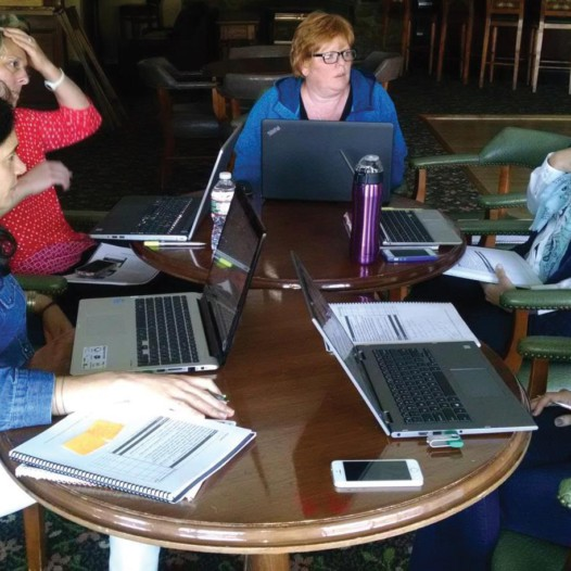 Vermont Teachers Learning To Pitch Entrepreneurship To Students