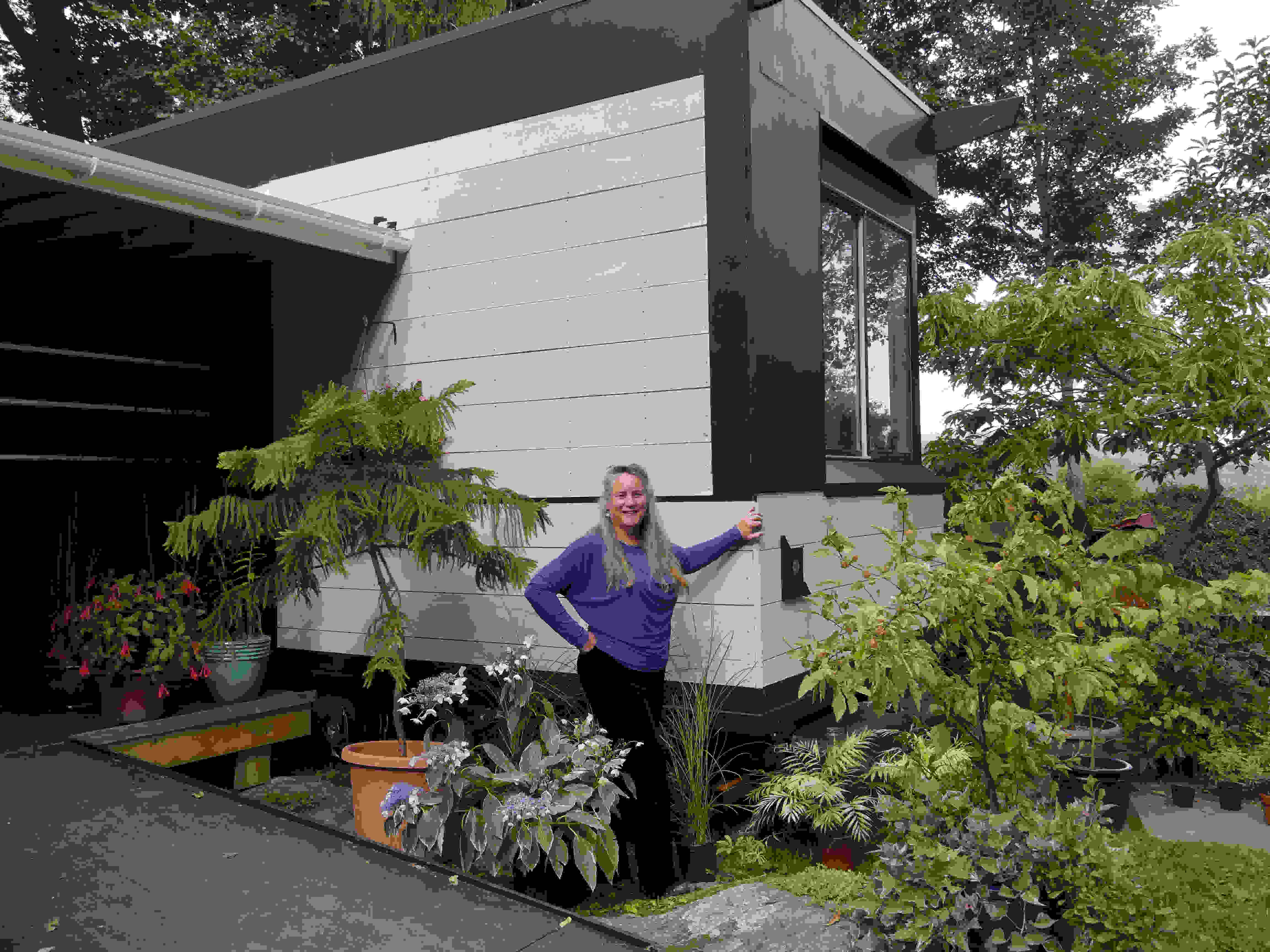 Eco-Friendly Housing Business Thrives In Wilmington