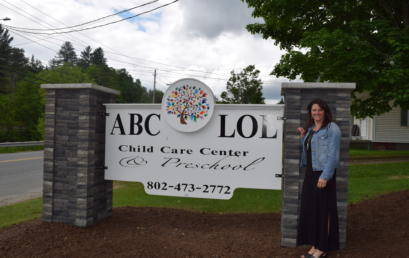 ABC LOL Child Care, St. Johnsbury