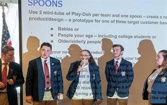 Vermont Celebrates Entrepreneurship