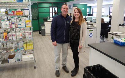 Freedom Pharmacy, Williston