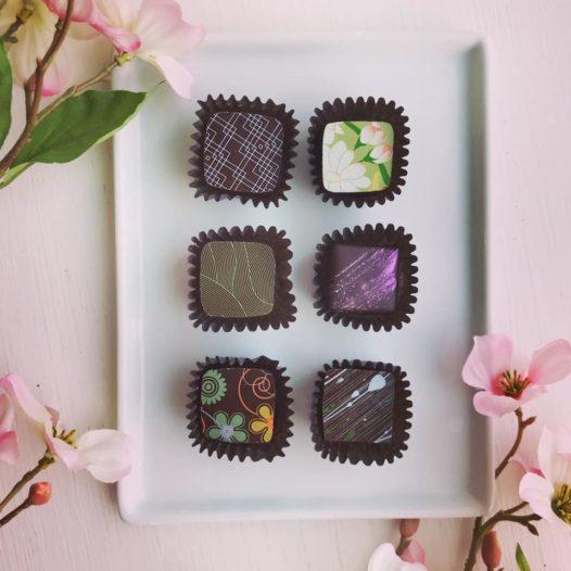 Nu Chocolat