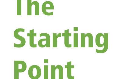 The Starting Point – VtSBDC Blog