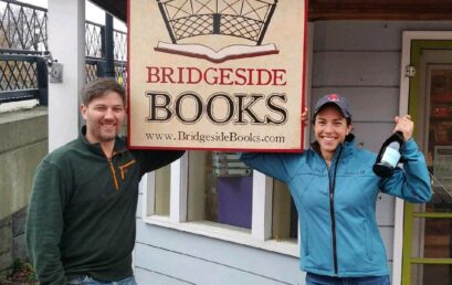 New bookstore owners plan for post-pandemic future