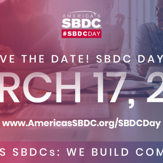 March 17 is national SBDC Day: VtSBDC celebrates clients, business advisors, and community partners