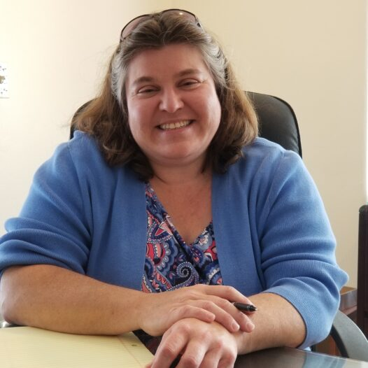 Newport professor makes mid-life career change