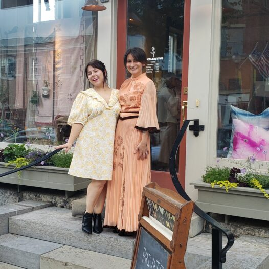 Women-Owned Collective Boutique Opens in Bennington
